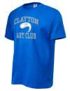 Clayton High SchoolArt Club