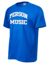 Person High SchoolMusic