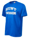 Hunt High SchoolSwimming