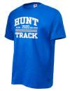 James Hunt High SchoolTrack