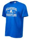 Miamisburg High SchoolWrestling
