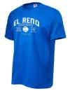 El Reno High SchoolTennis