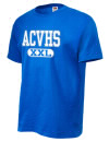 Allegheny Clarion Valley High SchoolCross Country