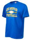 Line Mountain High SchoolFootball