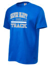 Silver Bluff High SchoolTrack