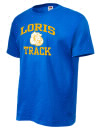 Loris High SchoolTrack