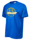 Loris High SchoolBasketball