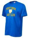 Forest Brook High SchoolArt Club