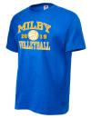 Milby High SchoolVolleyball