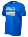 Connally High SchoolCheerleading