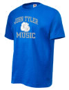 John Tyler High SchoolMusic