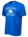 Mccallum High SchoolArt Club