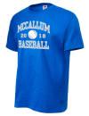 Mccallum High SchoolBaseball