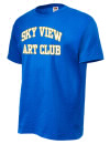 Sky View High SchoolArt Club