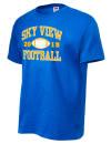 Sky View High SchoolFootball