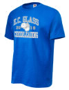 E C Glass High SchoolCheerleading
