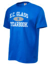 E C Glass High SchoolYearbook