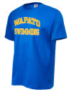 Wapato High SchoolSwimming