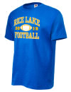 Rice Lake High SchoolFootball