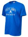 Dierks High SchoolHockey