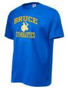 Bruce High SchoolGymnastics