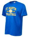 St Martin High SchoolVolleyball