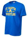 St Martin High SchoolWrestling