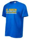 St Martin High SchoolGymnastics