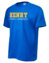 Henry High SchoolCross Country