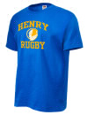 Henry High SchoolRugby
