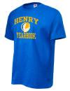 Henry High SchoolYearbook