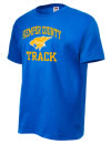Kemper County High SchoolTrack