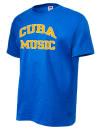 Cuba High SchoolMusic