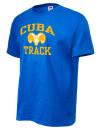 Cuba High SchoolTrack