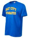 Bay City High SchoolGymnastics