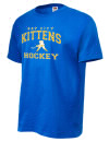 Bay City High SchoolHockey