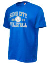 King City High SchoolVolleyball