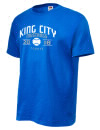 King City High SchoolTennis