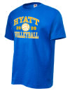 Hyatt High SchoolVolleyball