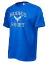 Hooks High SchoolRugby