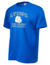 Lyons High SchoolCross Country