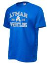 Lyman High SchoolWrestling