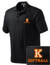 Kingsley High SchoolSoftball