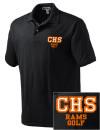 Crawford High SchoolGolf