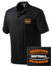 Crawford High SchoolSoftball