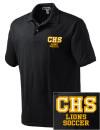 Crossville High SchoolSoccer
