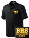 Bassett High SchoolBand