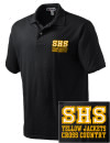 Starkville High SchoolCross Country
