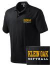 Klein Oak High SchoolSoftball