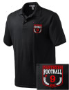 Eastbrook High SchoolFootball